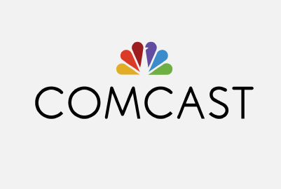 comcast logo board png