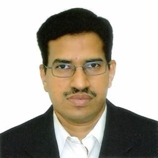 Vikram Meghal