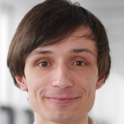 Maximilian  Pudelko