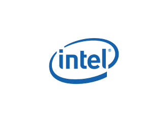 intel logo transparent png