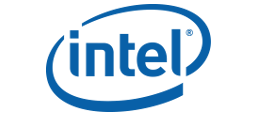 Intel logo p4 png
