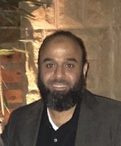 Moustafa Amin