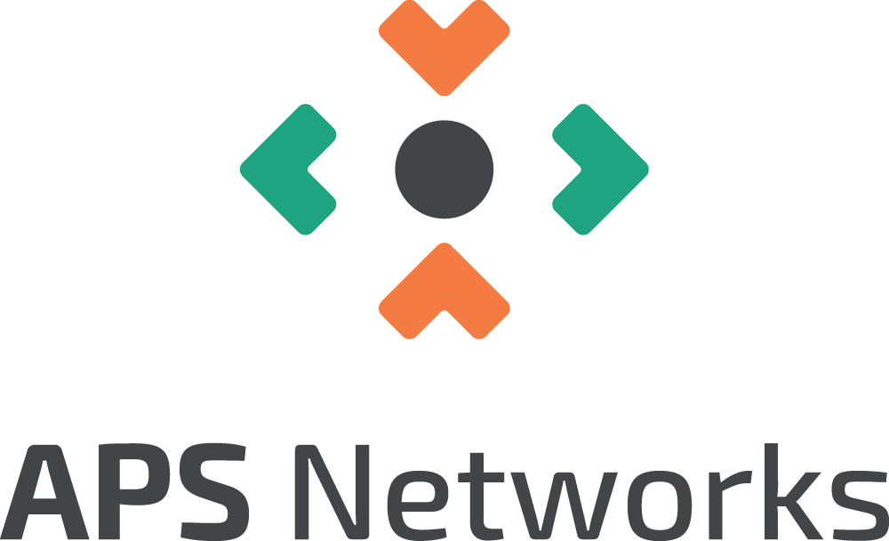 aps networks logo png