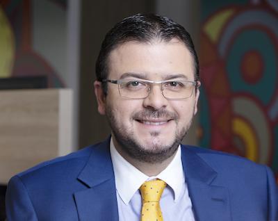 Hugo A. Nava
