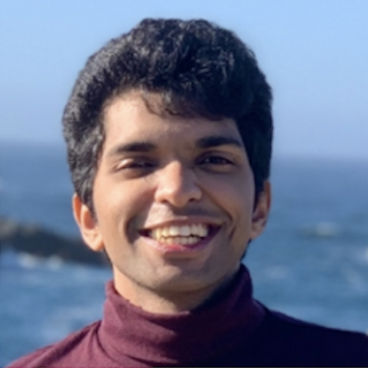 Siddesh Sreenivasan