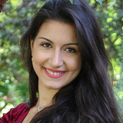 Elena Stoeva