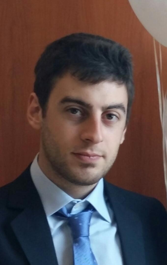 Emanuele Gallone